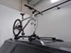 Inno Fork Lock Roof Bike Rack - Fork Mount - Channel Mounted - Aluminum Disc Brake Compatible INXA391