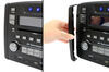 irv rv stereos in-wall stereo - double din hdmi aux/usb bluetooth app control 50w 3 zone 12v
