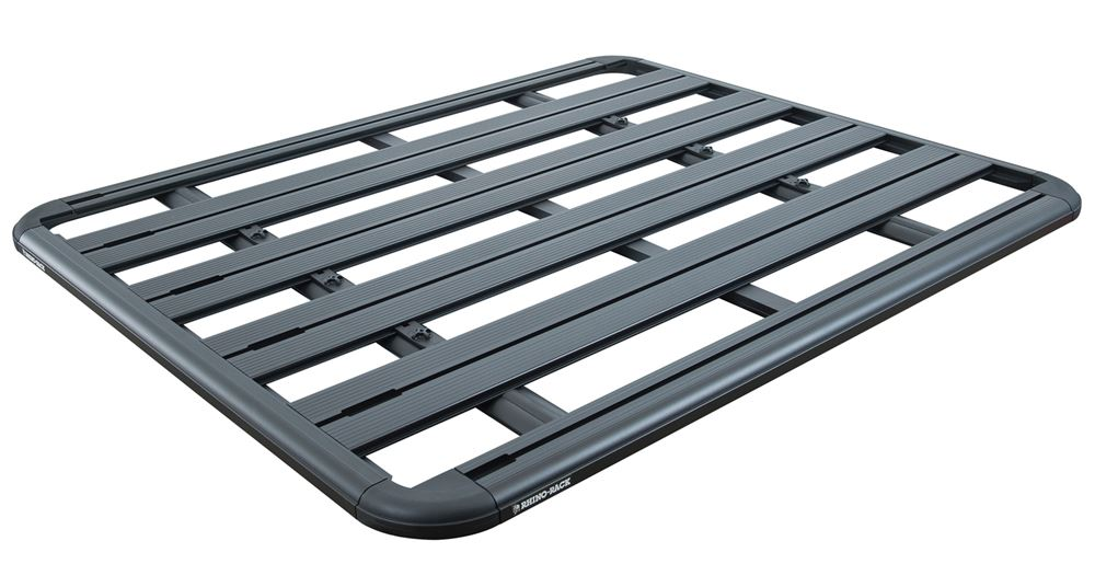 JA9133 - Black Rhino Rack Complete Roof Systems