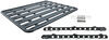 rhino rack roof complete systems platform rhino-rack pioneer with backbone mounting system - 60 inch long x 56 wide