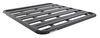 Roof Rack JB0733 - Aluminum - Rhino Rack