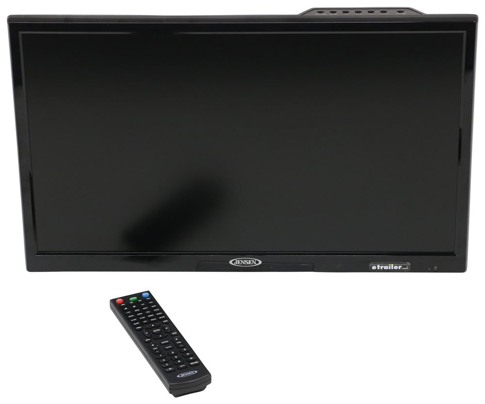 Jensen LED TV - JE2417