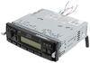 Jensen No Bluetooth Compatibility RV Stereos - JHD1130B