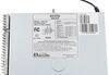 Jensen Heavy Duty Mechless RV Stereo - Single DIN - AUX, Weatherband - 12V Standard Controls JHD1130B