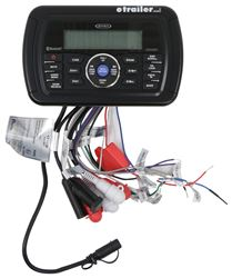 Stereo Jensen JHD40BT Bluetooth Radio