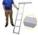 Tritoon Boat Ladder