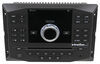 Jensen RV Stereo - Double DIN - AUX/USB, Bluetooth, jControl - 12V Double DIN JWM60A