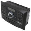 jensen rv stereos in-wall stereo multimedia system - double din aux/usb bluetooth jcontrol 12v