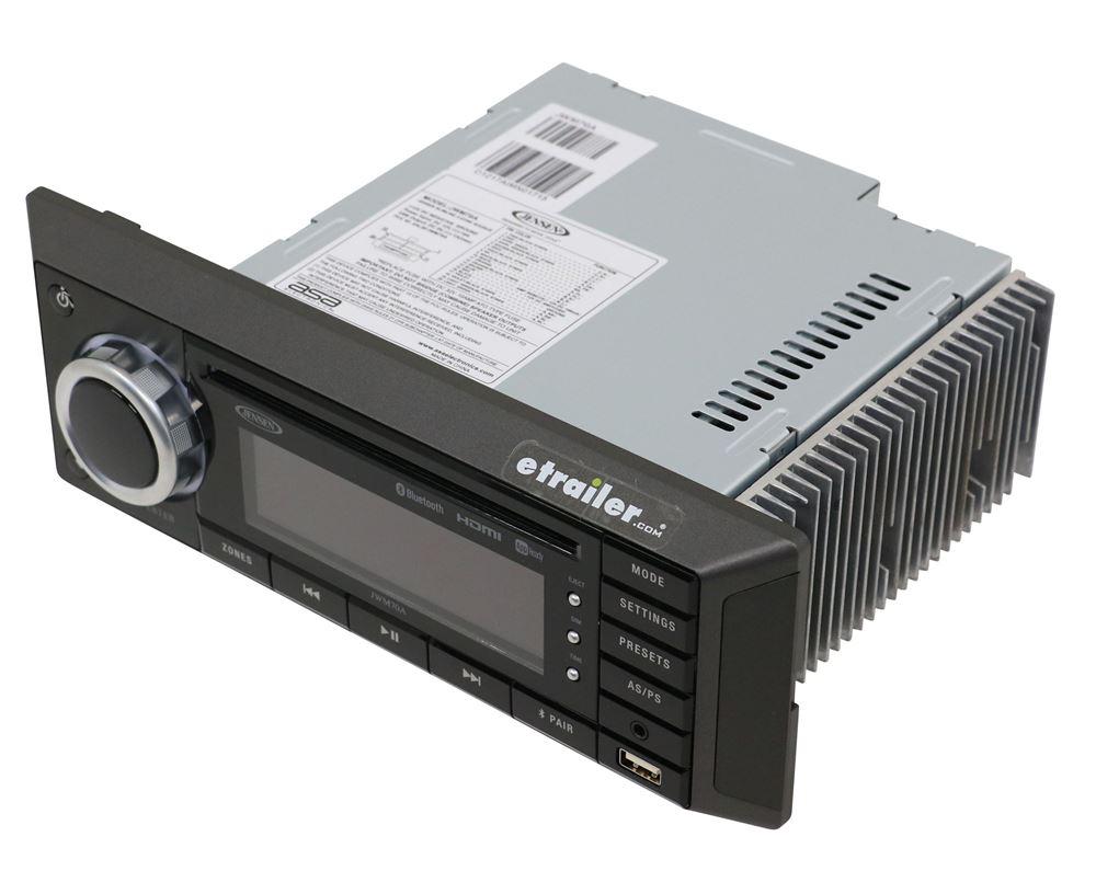 Jensen Standard Controls RV Stereos - JWM70A