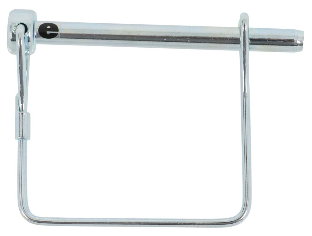 Hitch Pins and Clips K-8P - 2-3/16 Inch Span - Curt