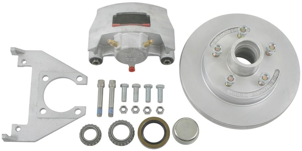 Kodiak 3500 lbs Accessories and Parts - K1HR35D