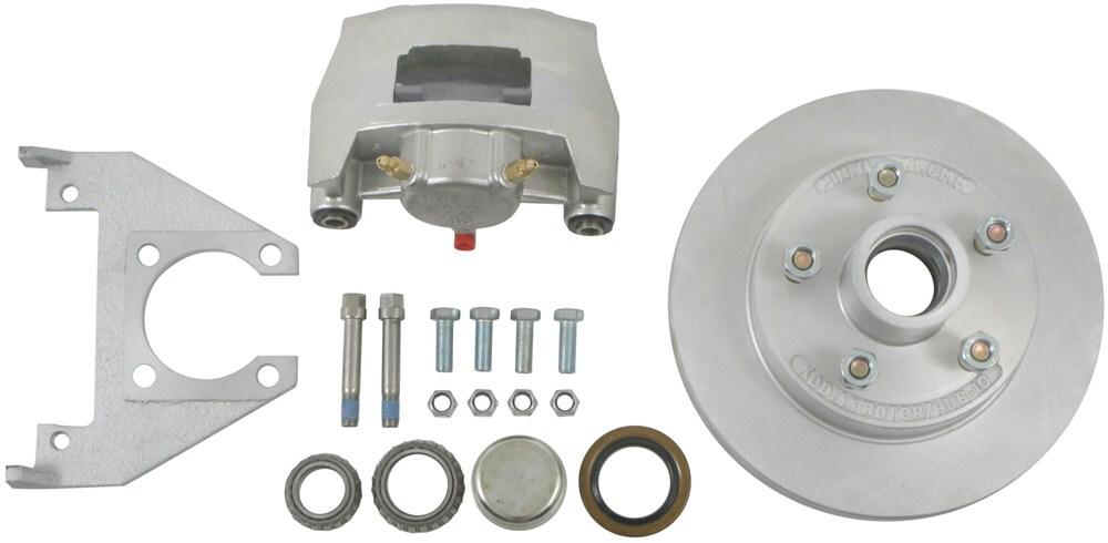 Accessories and Parts K1HR35DS - LH,RH - Kodiak