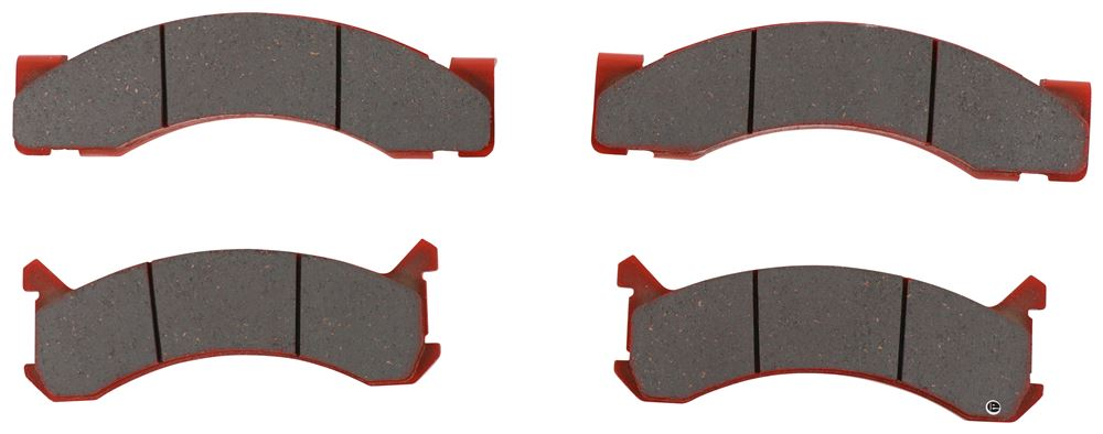 Accessories and Parts K2250CP - Brake Pads - Kodiak
