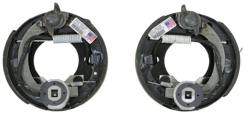 Trailer Brakes K23-103-104-00 - Manual Adjust - Dexter Axle