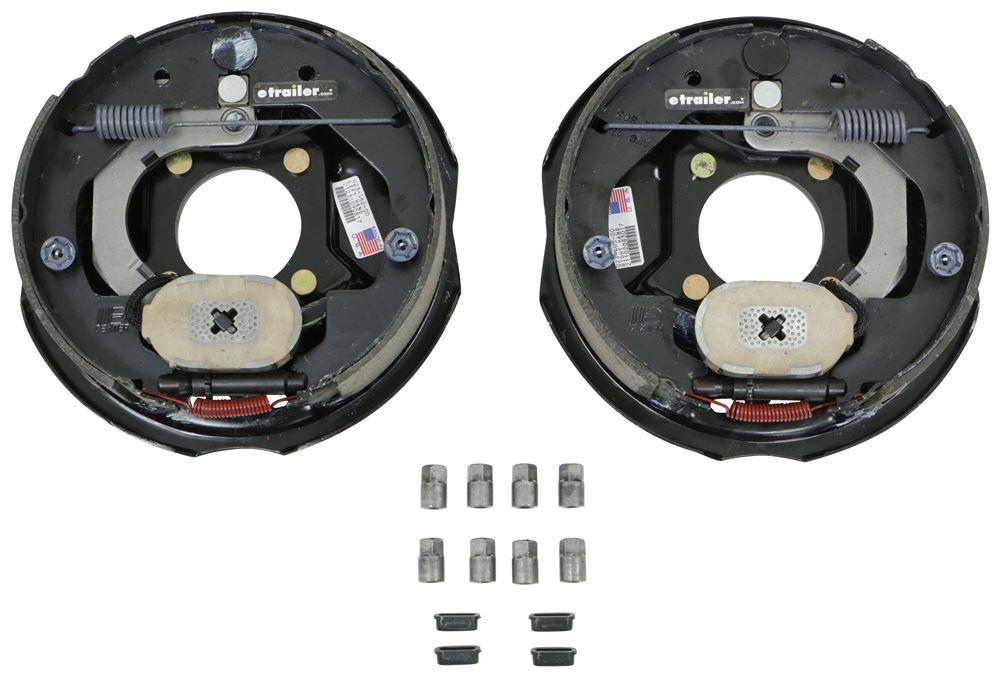 K23-462-463-00 - Manual Adjust Dexter Axle Trailer Brakes