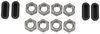 Trailer Brakes K23-472-473-00 - Manual Adjust - Dexter Axle