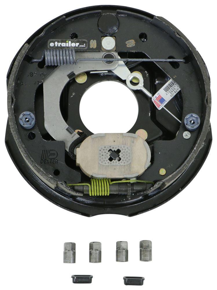 Dexter Axle Self Adjust Accessories and Parts - K23-478-00