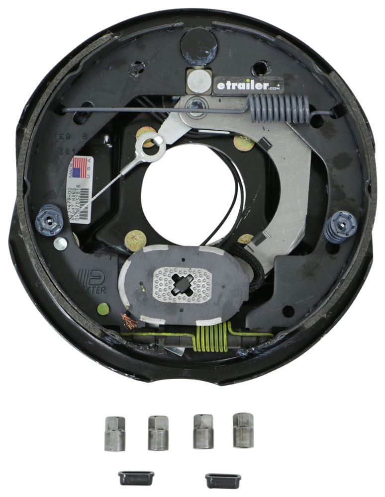 K23-479-00 - Self Adjust Dexter Axle Trailer Brakes