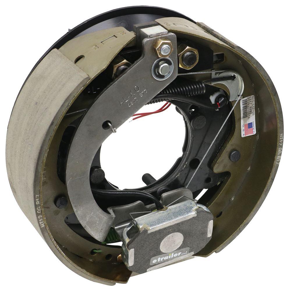 Dexter Axle Trailer Brakes - K23-532-00