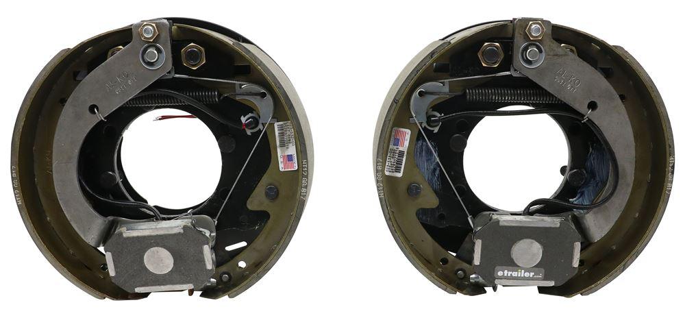 Dexter Axle 12 x 3-3/8 Inch Drum Trailer Brakes - K23-532-533-00