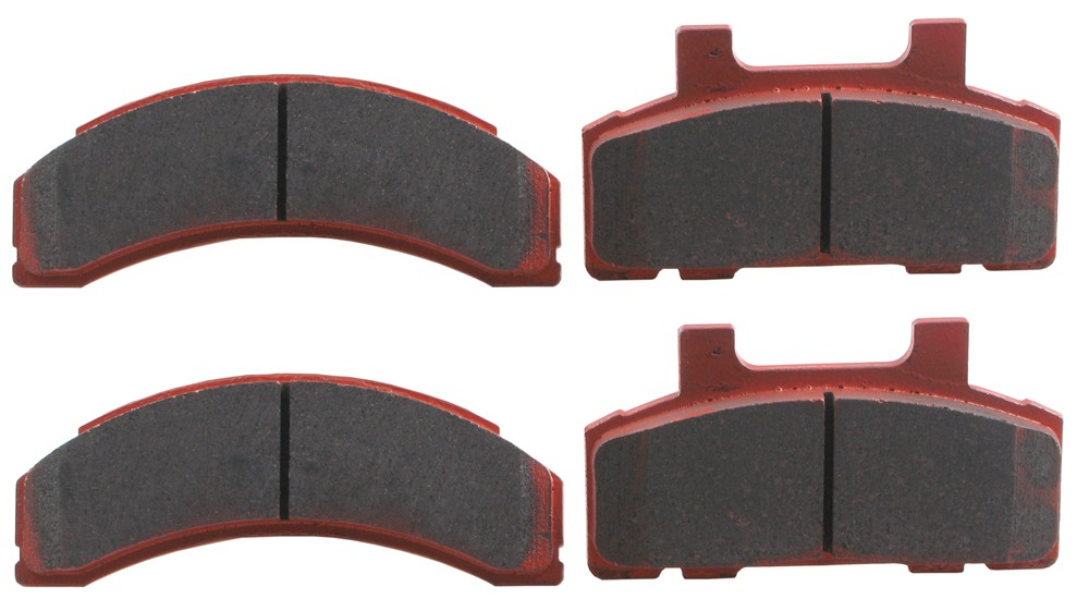 Kodiak Trailer Brakes - K250CP