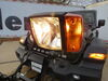 0  snow plow parts detail k2 accessories light kit halogen high/low beam with turn signals for snowplows - 12 volts