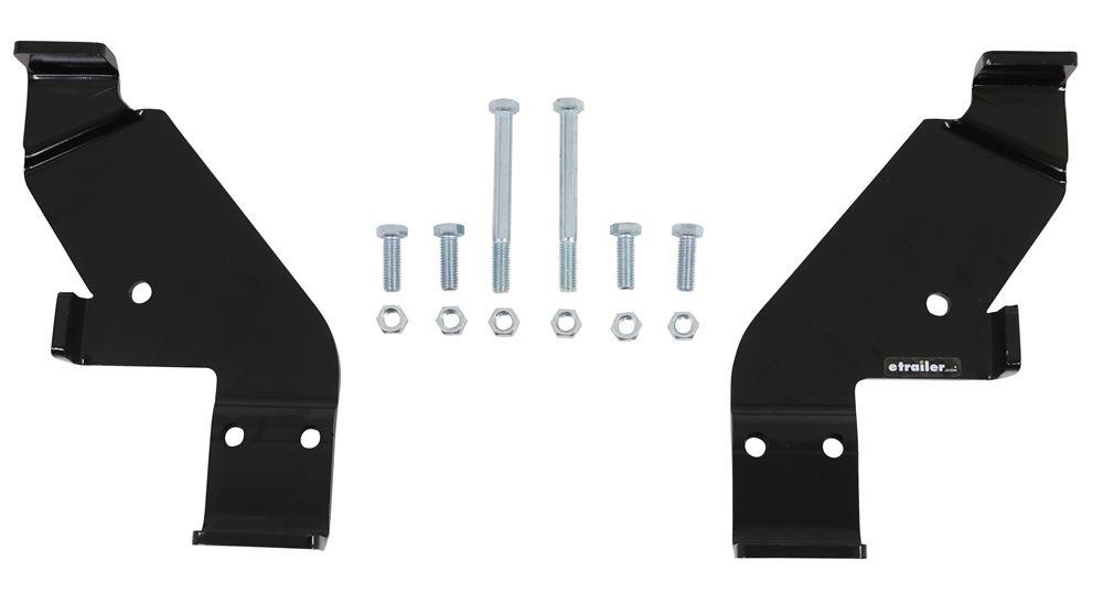 Detail K2 Mounting Kit - K284219