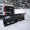 Snow Plow Detail K2