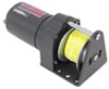 detail k2 snow plow parts replacement electric winch w/ in-cab switch for snowplows