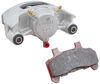 K2HR35D - Brake Set Kodiak Trailer Brakes