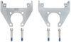 Kodiak Hub and Rotor Trailer Brakes - K2HR35D