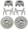 K2HR35DS - Hub and Rotor Kodiak Trailer Brakes