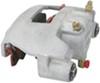 "Kodiak Disc Brake Kit - 12"" Hub/Rotor - 6 on 5-1/2 - Dacromet - 5,200 lbs to 6,000 lbs 6 on 5-1/2 K2HR526D"