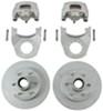 K2HR526DS - Brake Set Kodiak Trailer Brakes