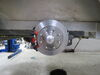 "Kodiak Disc Brake Kit - 13"" Hub/Rotor - 8 on 6-1/2 - Raw Finish - 7,000 lbs Hub and Rotor K2HR712"