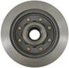 "Kodiak Disc Brake Kit - 13"" Hub/Rotor - 8 on 6-1/2 - Raw Finish - 7,000 lbs 7000 lbs Axle K2HR712"