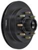 K2HR712E - 1/2 Inch Studs Kodiak Disc Brakes
