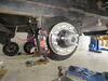 K2HR79E - Brake Set Kodiak Disc Brakes on 2015 Jayco Pinnacle Fifth Wheel