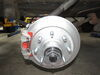 Trailer Brakes K2HRCM1337-9DAC - 9/16 Inch Studs - Kodiak on 2014 Heartland RV Bighorn Fifth Wheel