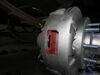 "Kodiak Disc Brake Kit - 13"" Hub/Rotor - 8 on 6-1/2 - Dacromet - 7,000 lbs 7000 lbs Axle K2HRCM1337-9DAC on 2014 Heartland RV Bighorn Fifth Wheel"