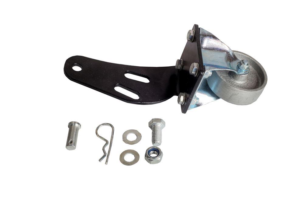 Snow Plow Parts K2LFC2300 - Casters - Detail K2
