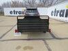 0  trailers detail k2 utility platform on a vehicle