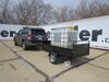 0  trailers detail k2 utility 4w x 7l foot on a vehicle