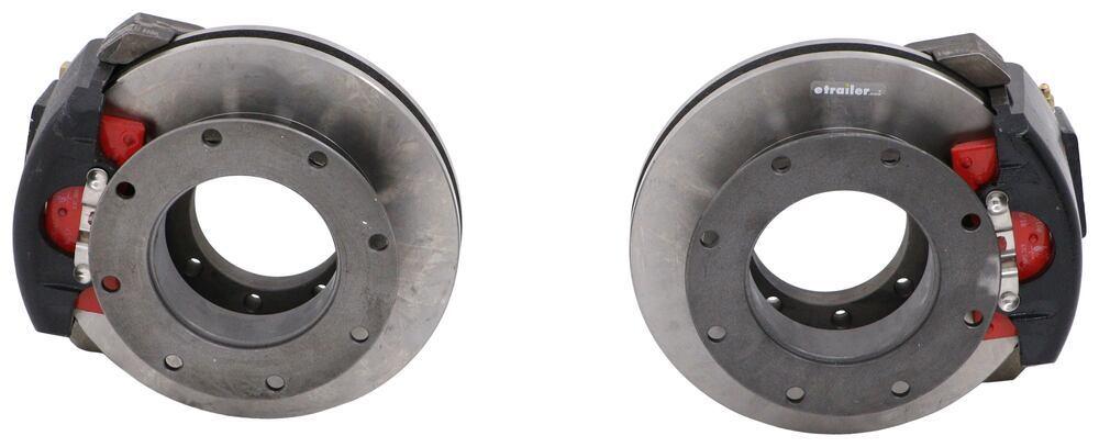 K2R1058D11 - 16 Inch Wheel,16-1/2 Inch Wheel,17 Inch Wheel,17-1/2 Inch Wheel Kodiak Trailer Brakes