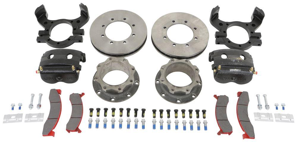 K2R1058D11E - Brake Set Kodiak Disc Brakes