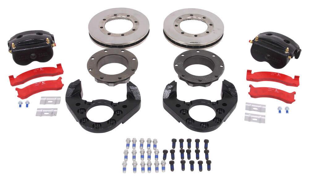 K2R1258L12 - 16 Inch Wheel,16-1/2 Inch Wheel,17 Inch Wheel,17-1/2 Inch Wheel Kodiak Disc Brakes