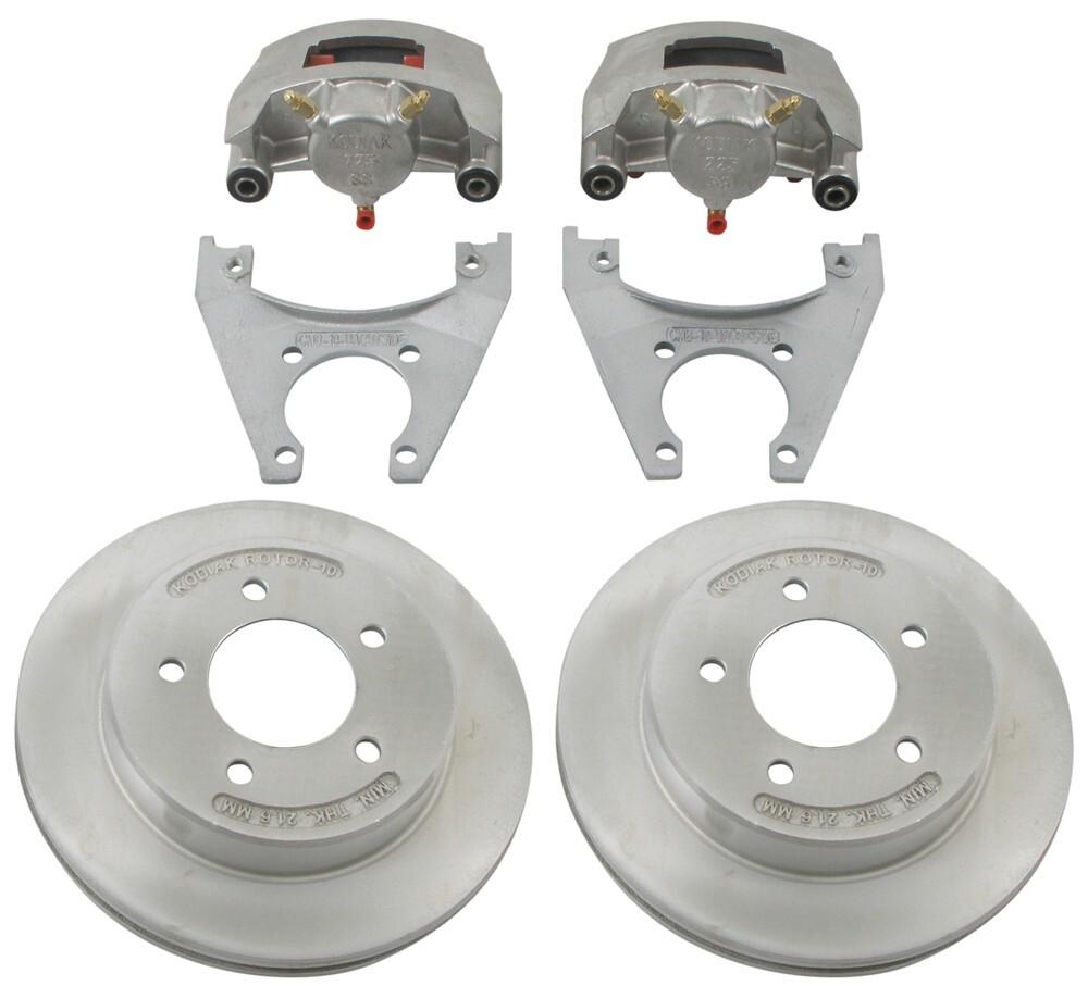Kodiak Disc Brakes - K2R35DS