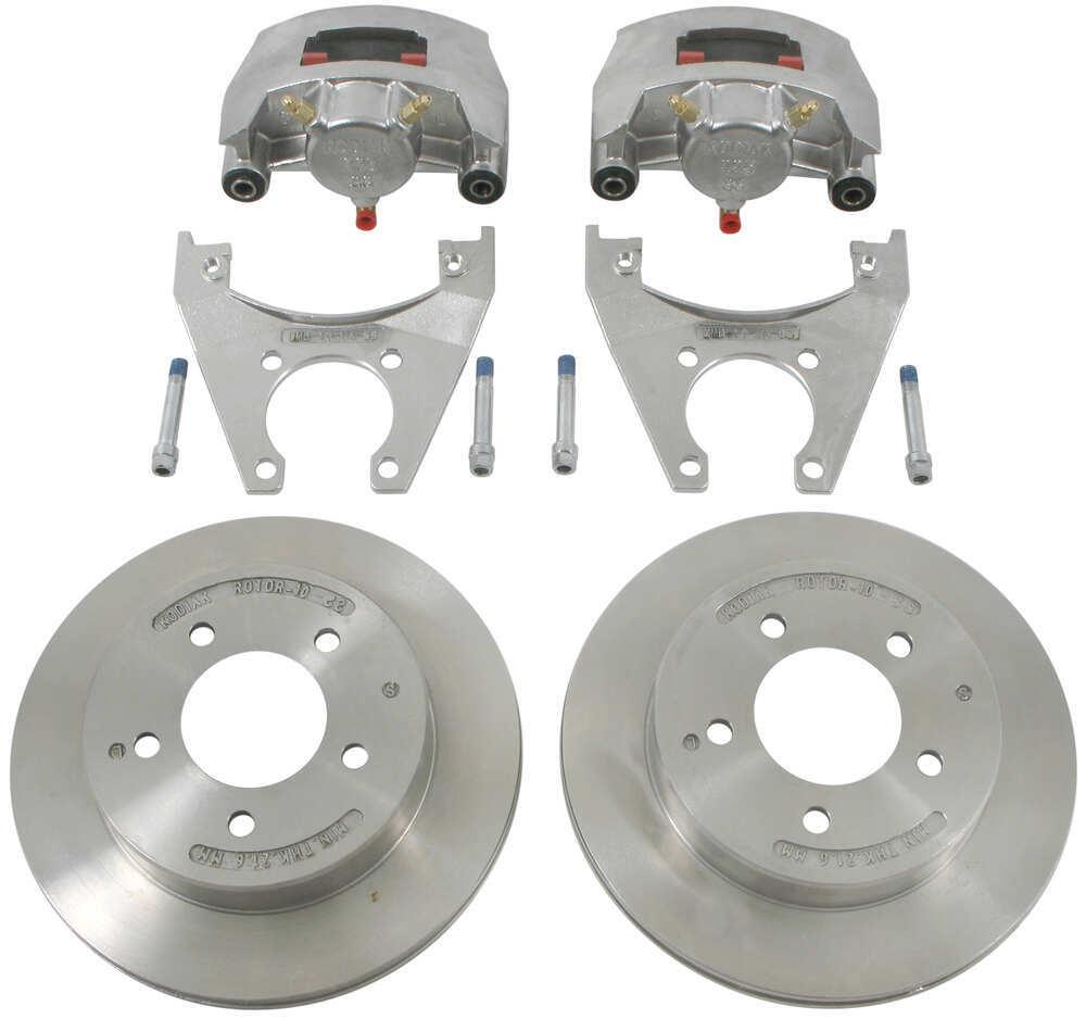 Kodiak Disc Brakes - K2R35S