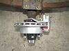 Kodiak 14-1/2 Inch Wheel,15 Inch Wheel,16 Inch Wheel Trailer Brakes - K2R526D