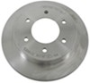 "Kodiak Disc Brake Kit - 12"" Rotor - 6 on 5-1/2 - Stainless Steel - 5,200 lbs to 6,000 lbs 6 on 5-1/2 K2R526S"